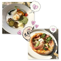 lunch☆〜(ゝ。…