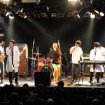 ♪先日のライブ♪