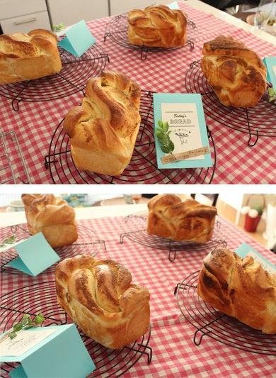 バター食パンミニ