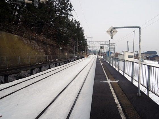 g0206c/江差線・釜谷駅