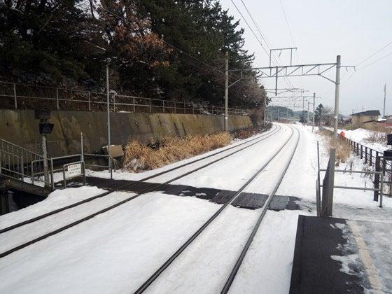 g0206d/江差線・釜谷駅