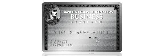 amex business platinumcard 201602