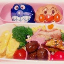 最後のお弁当(大黒柚…
