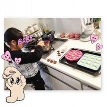 お菓子作り♪(´ε`…
