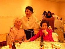 渡恒さんママ