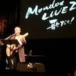 MONDO LIVE…