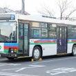 2月6日の近江鉄道バ…