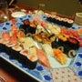 寿司だけ!