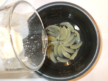 10水切りヨーグル