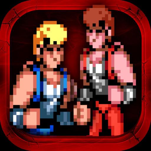 Double Dragon Trilogy ダブルドラゴン iOS