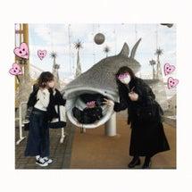 海遊館♪(*^^)o…