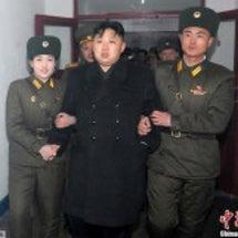 北朝鮮 「正義の水爆…