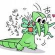 カマキリ無情-6