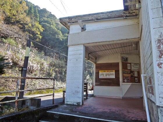 g02156/肥薩線・葉木駅