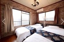 浅草 ベッドルーム1
