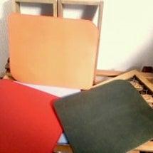 革製マウスパッド