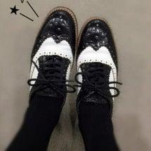 ☆おじ靴☆