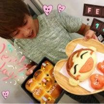 バレンタイン☆*:.…