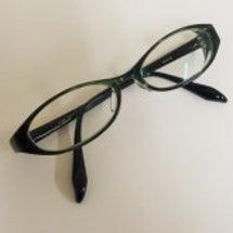 新調したメガネは超快…
