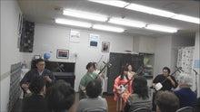 津軽三味線サークル ボランティア演奏