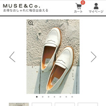 【MUSE&Co.】…