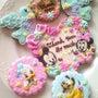 キャラクタークッキー…