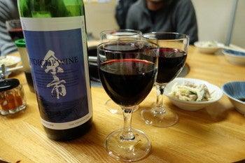 余市ワイン