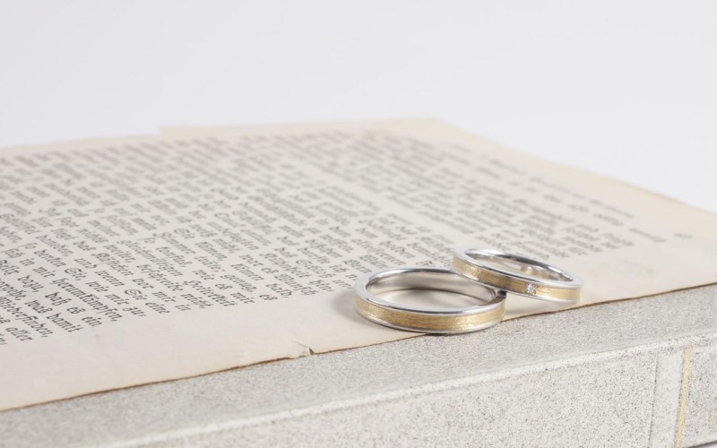仙台結婚指輪