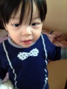カズ君1歳7か月