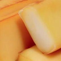 チーズを止められない…