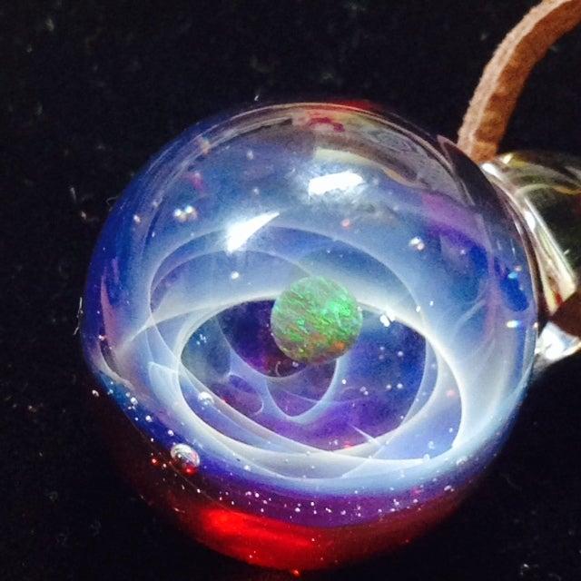 「宇宙ガラス」体験教室☆ | 【横須賀】海辺 de ART☆.・:*:・゚ ...
