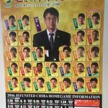 ポスター。