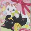 可愛い猫ちゃんチョコ