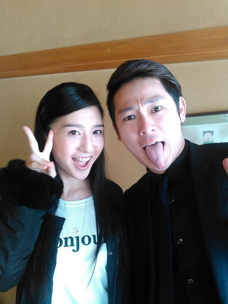 古川いおり そして、そして、ブイシネ撮影では共演回数最多の「古川いおりさん」 安定の古川さん