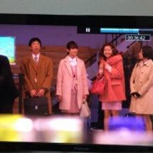 TBS「ダメな私に恋…