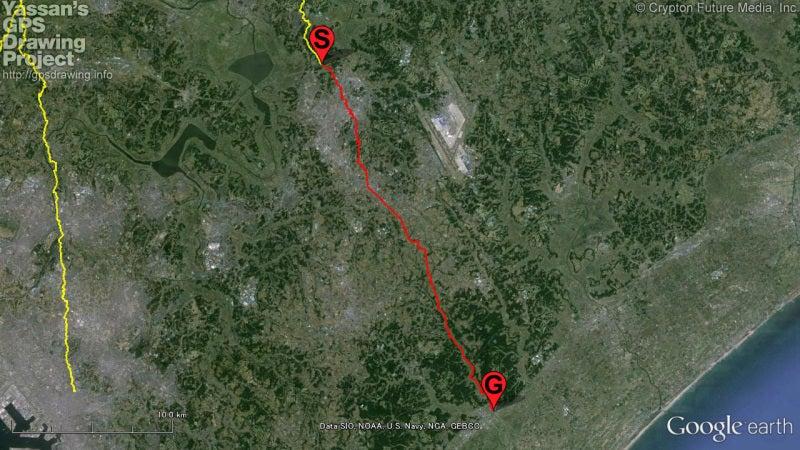 GPS進捗1602121