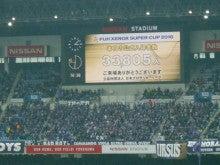 33000人入った