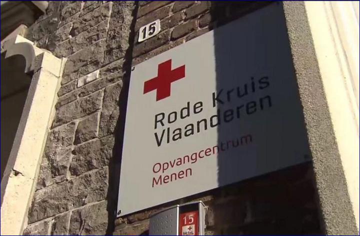 赤十字センター