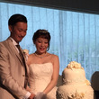 あこ、結婚式