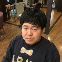 散髪してきたよ(たく…