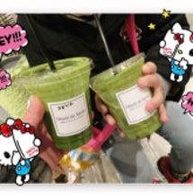 健康ジュース☆〜(ゝ…