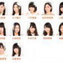 SKE48 19th…