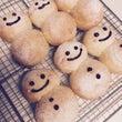 お弁当用のパン焼き