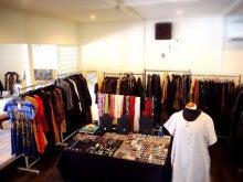 アジア雑貨のお店
