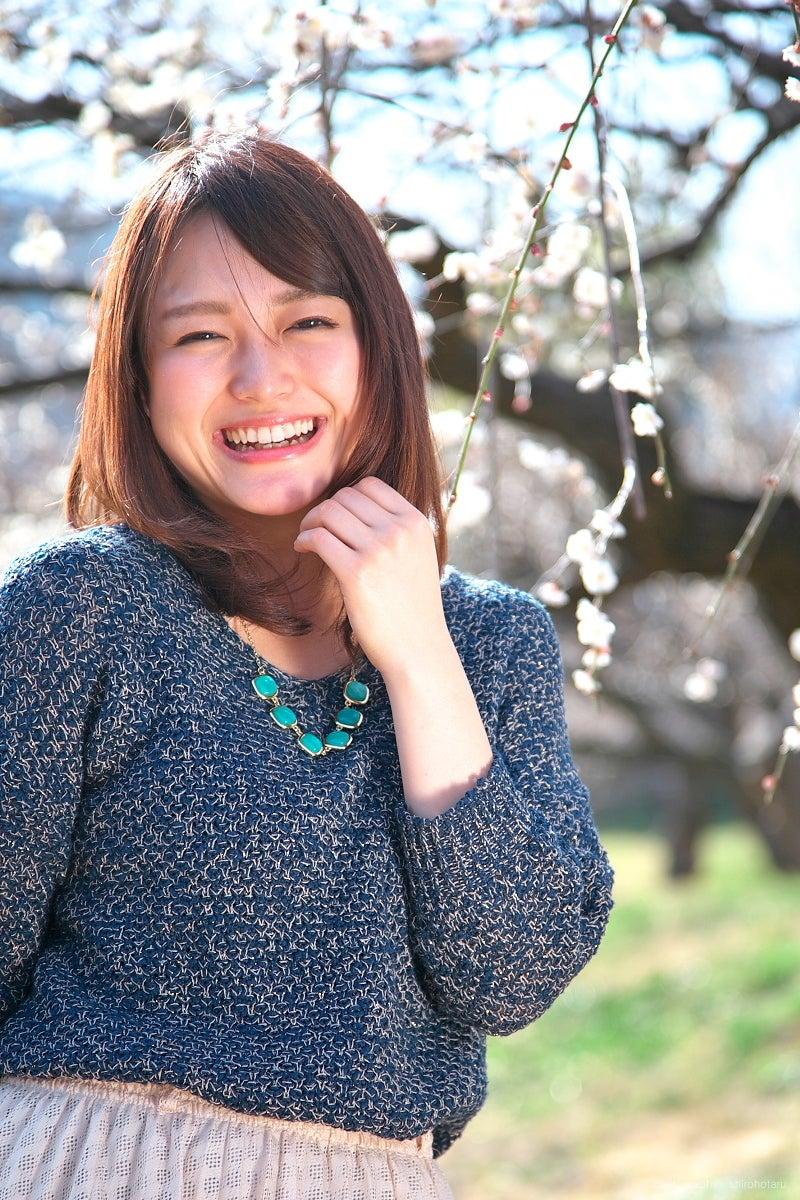 小倉由美 ●model:小倉ゆみさん