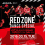 RED  ZONE …