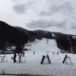めいほうスキー場!