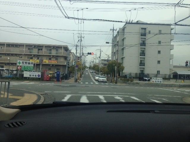 小野原東 北大阪ペーパードライバー