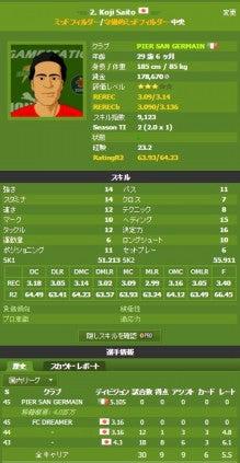 Koji Saito 3999999