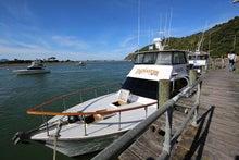 今年も2艇チャーター